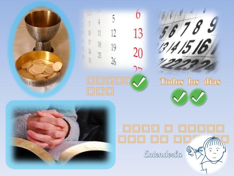 Leer y rezar con la Biblia