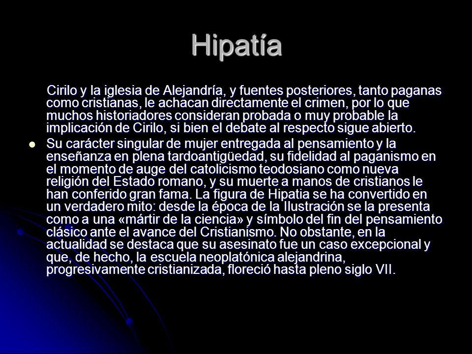 Hipatía