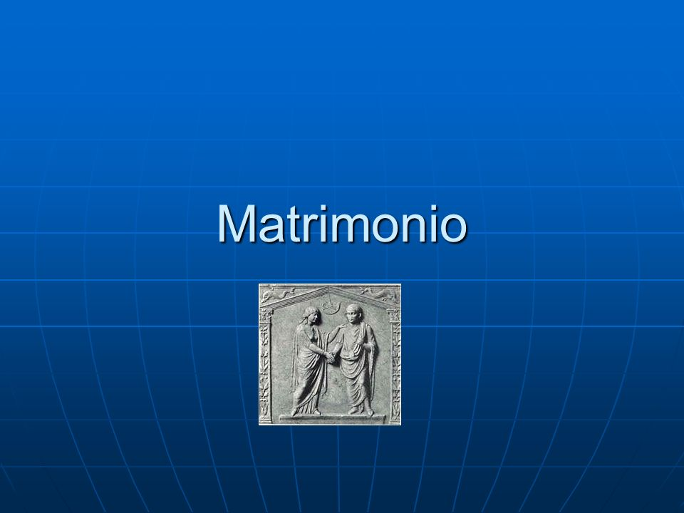 Diferencias Entre Matrimonio Romano Y Actual : Persona y familia ii patria potestad ppt descargar