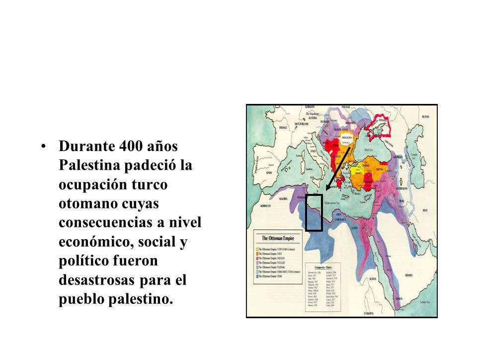 Imperio Turco Otomano (1516-1918)