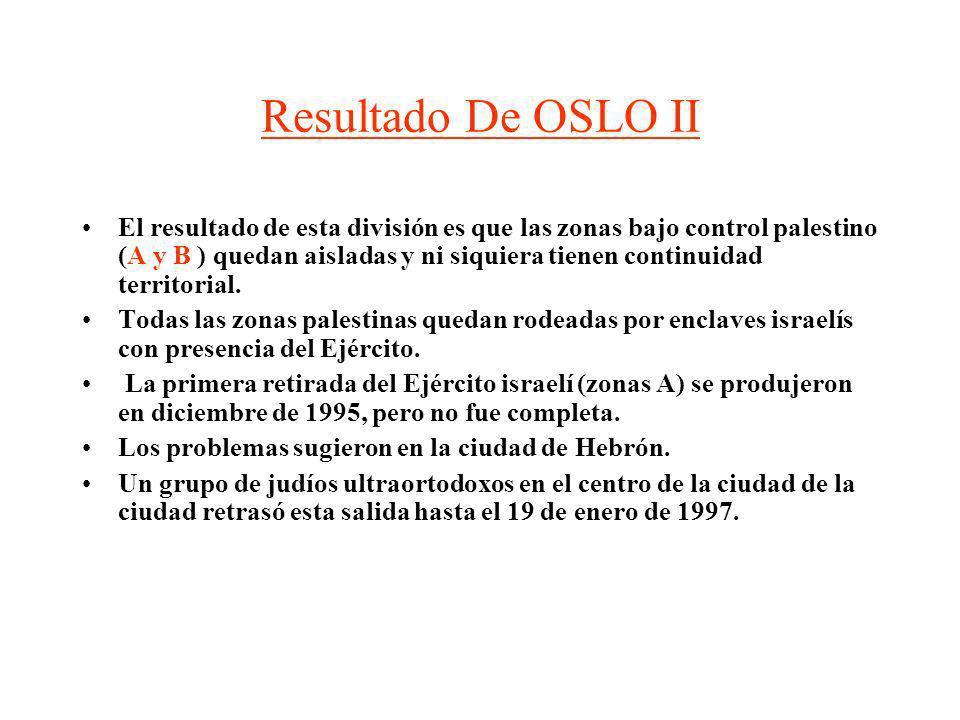 Resultado De OSLO II