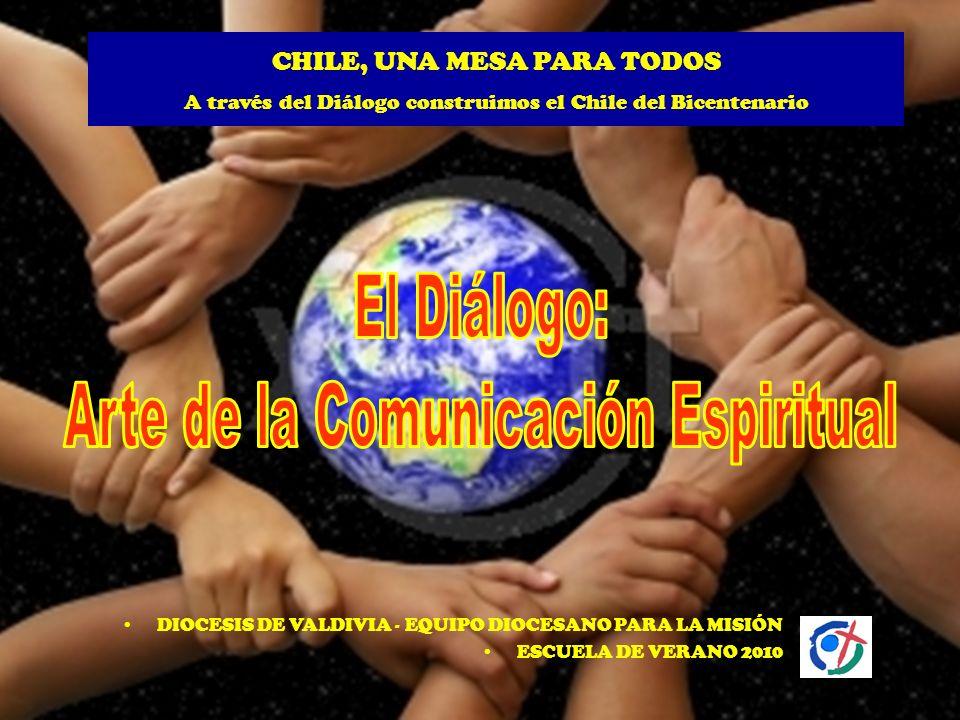 Arte de la Comunicación Espiritual