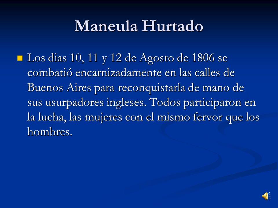 Maneula Hurtado