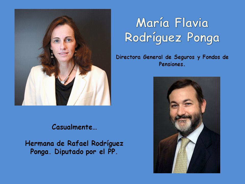 María Flavia Rodríguez Ponga