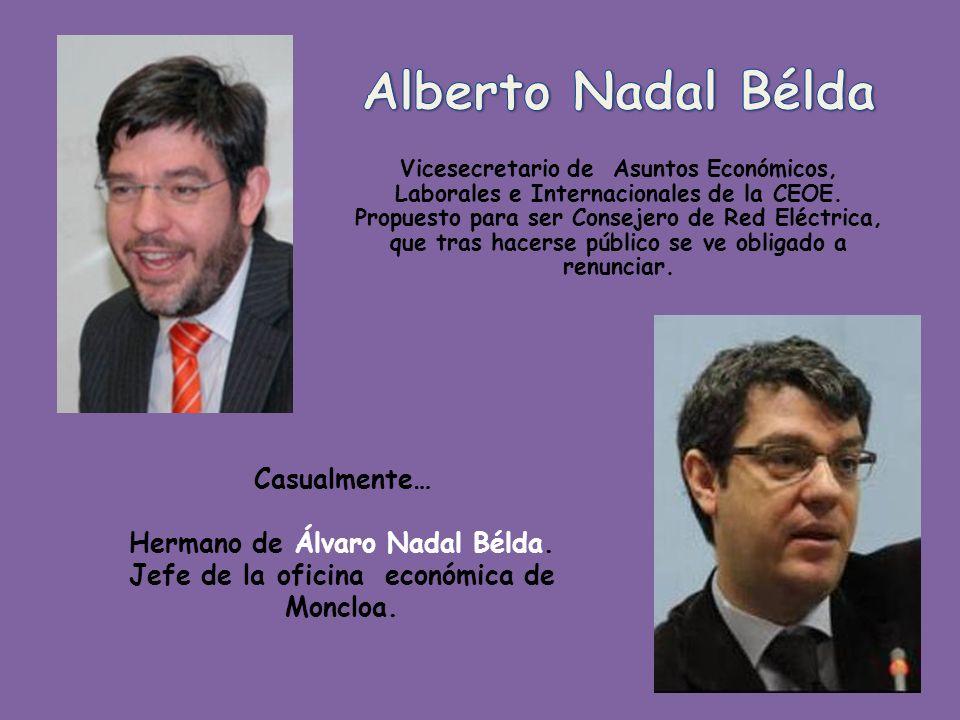 Alberto Nadal Bélda