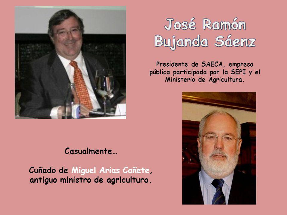 José Ramón Bujanda Sáenz