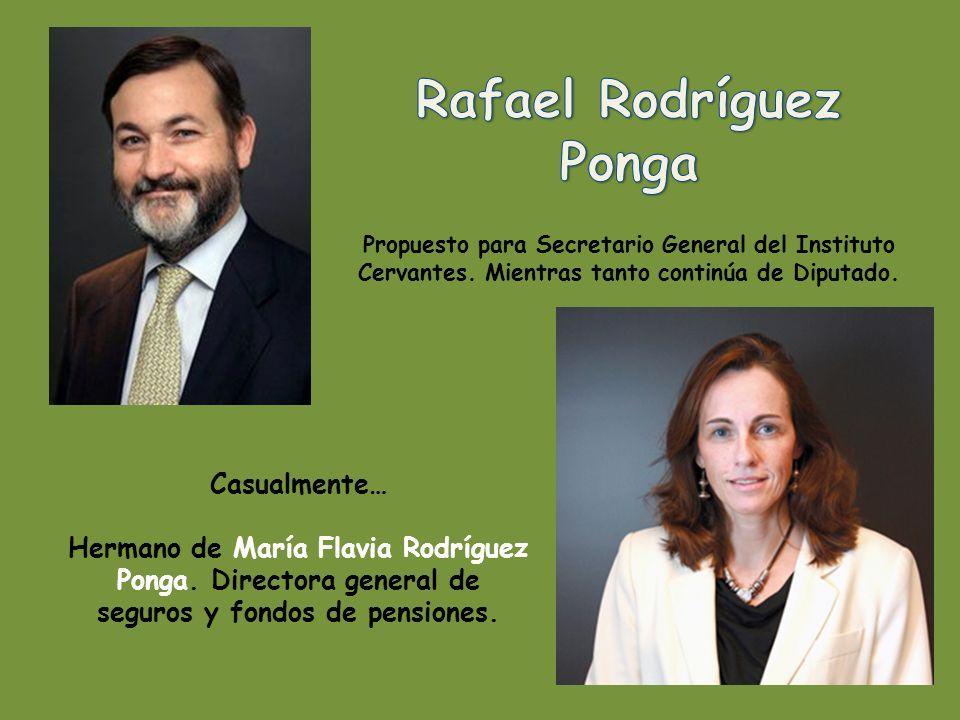 Rafael Rodríguez Ponga