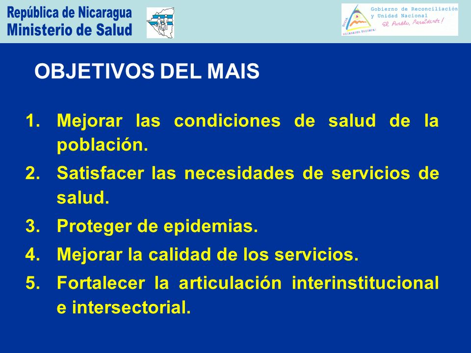 República de Nicaragua