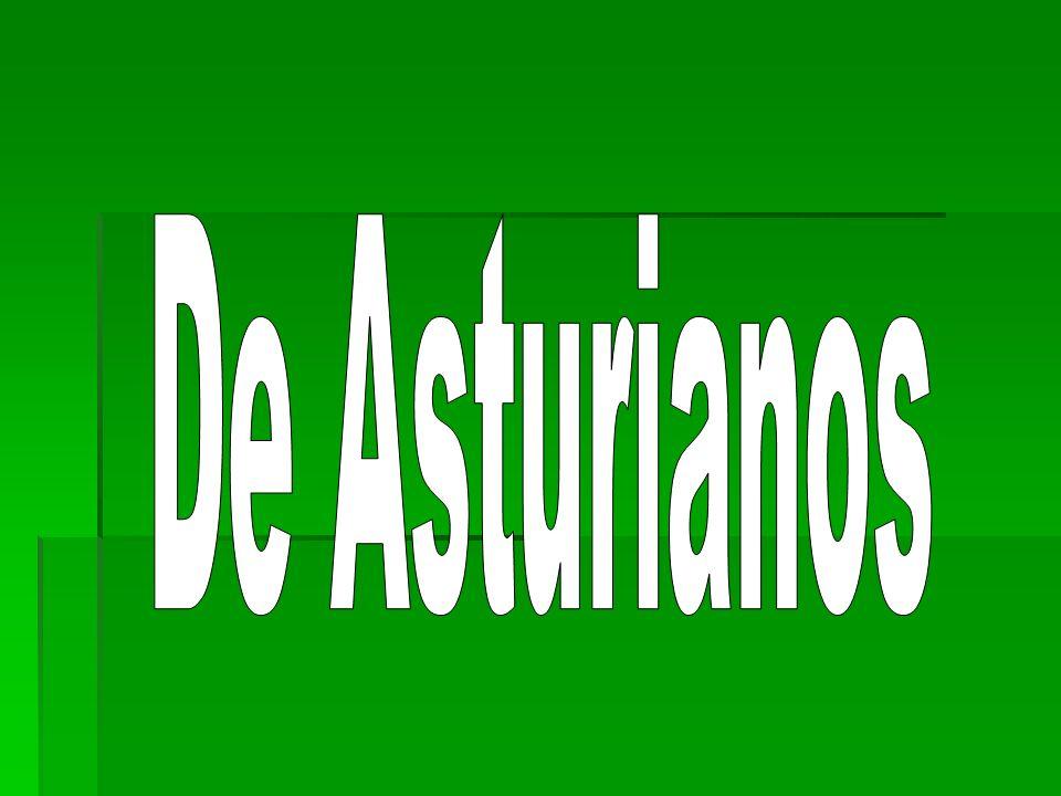 De Asturianos
