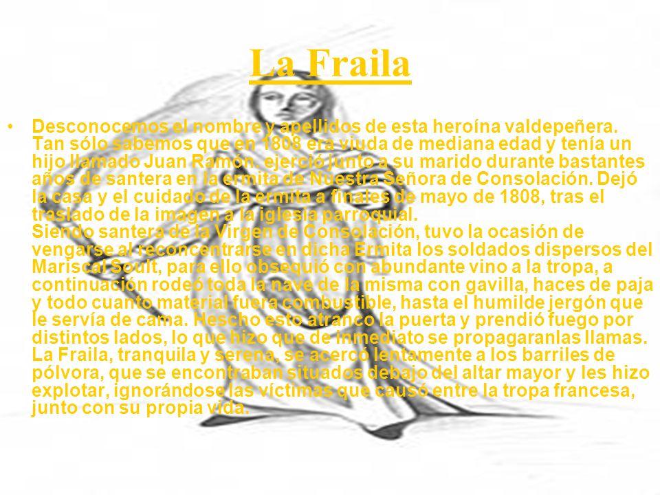La Fraila