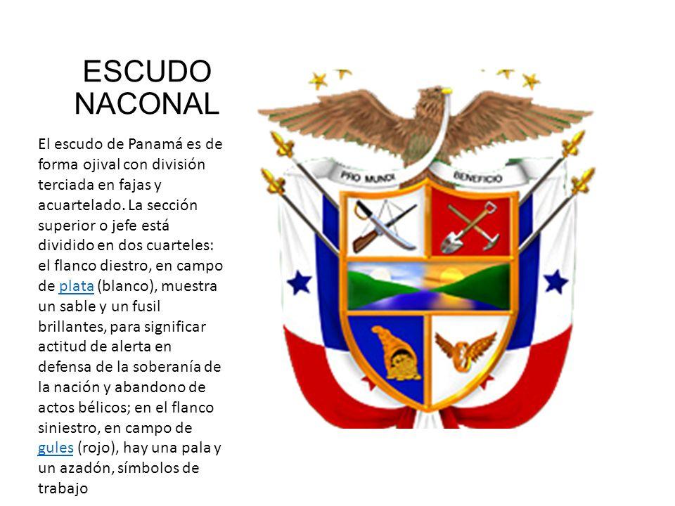 ESCUDO NACONAL