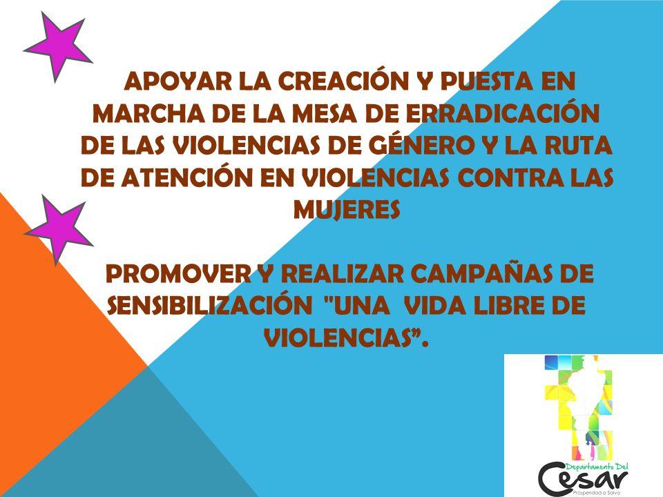 - Educar, desde la niñez, para prevenir la violencia intrafamiliar minimizando el factor cultural machista de la sociedad.