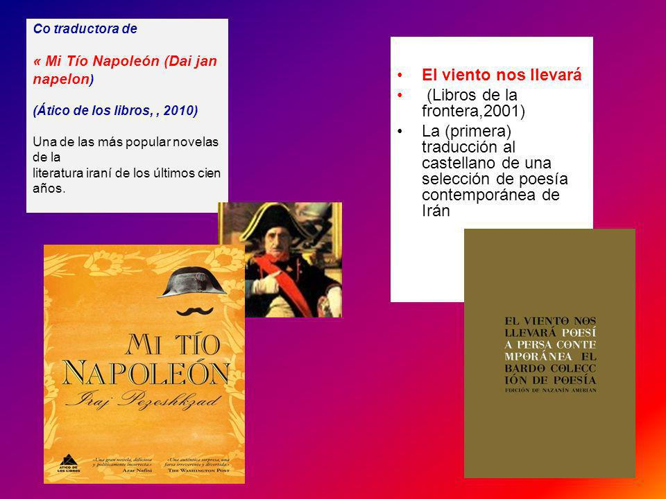 (Libros de la frontera,2001)