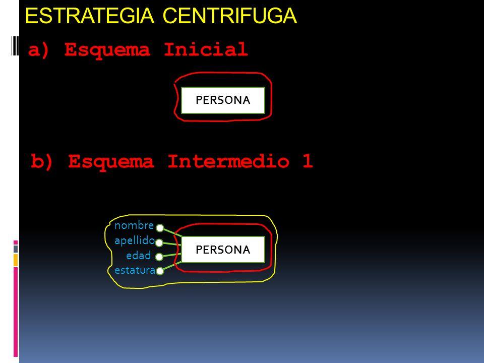 ESTRATEGIA CENTRIFUGA