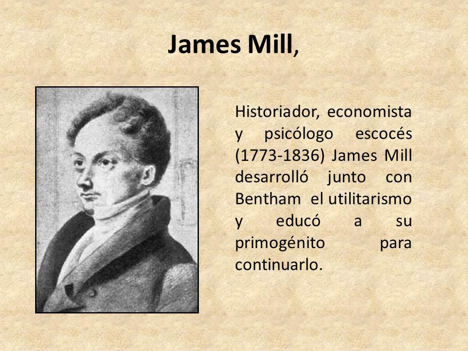 James Mill,