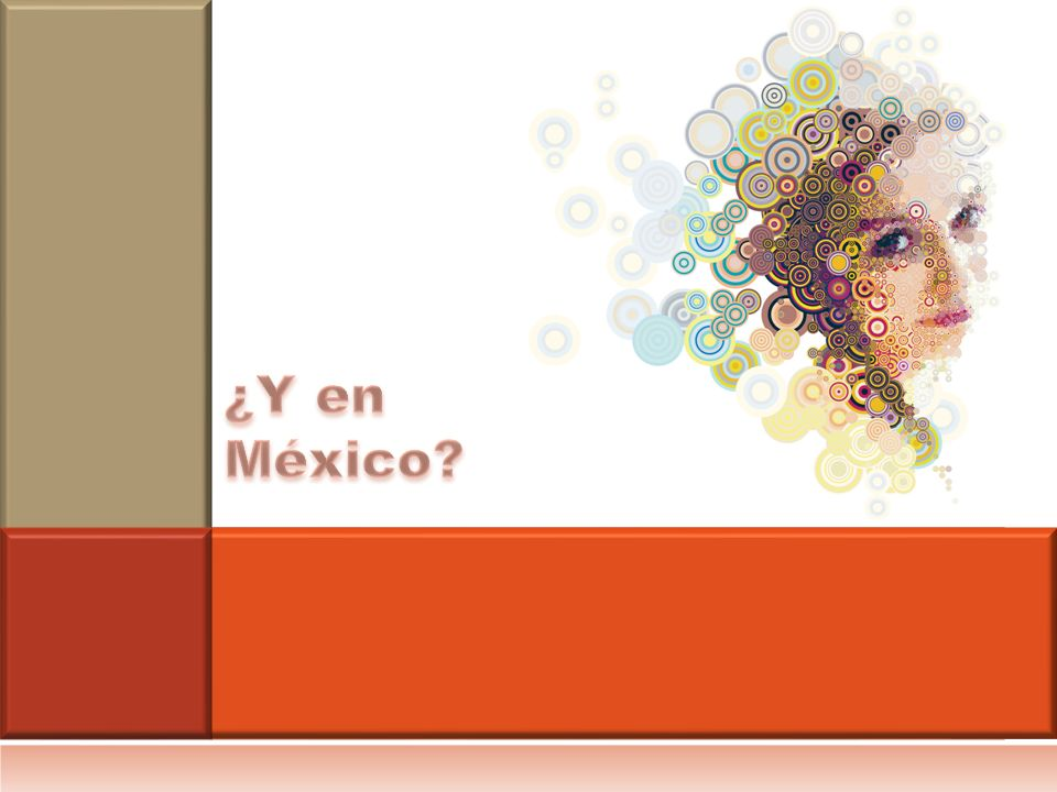 ¿Y en México
