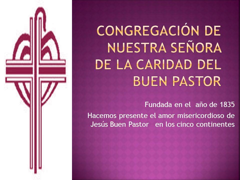 Congregación de Nuestra Señora de la Caridad del Buen Pastor