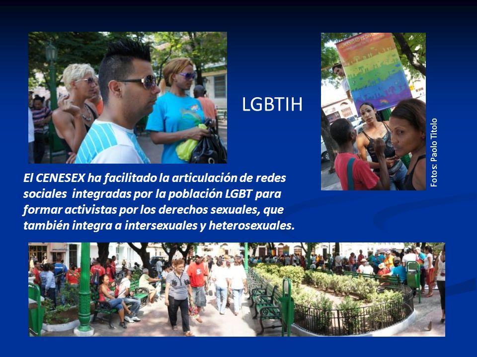 LGBTIH Fotos: Paolo Titolo.