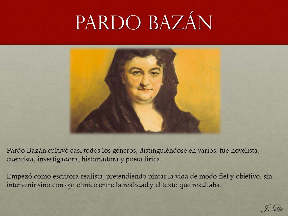 Pardo BazÁn