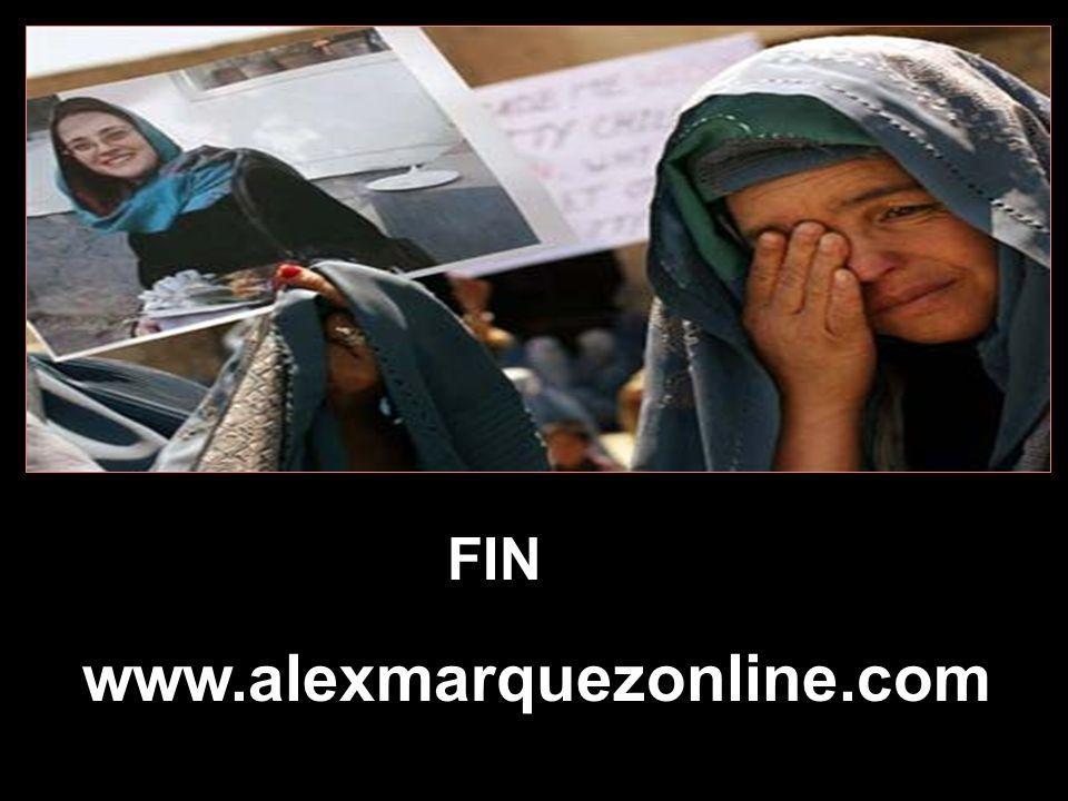 FIN www.alexmarquezonline.com