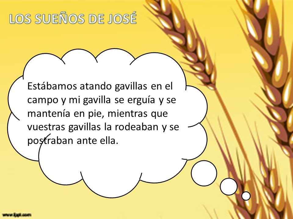 LOS SUEÑOS DE JOSÉ HGBL.HKVLVNJJHHHH.