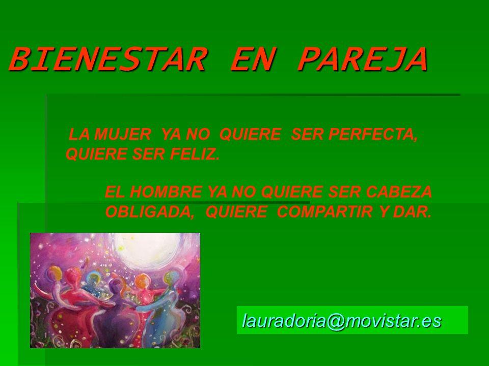 BIENESTAR EN PAREJA lauradoria@movistar.es