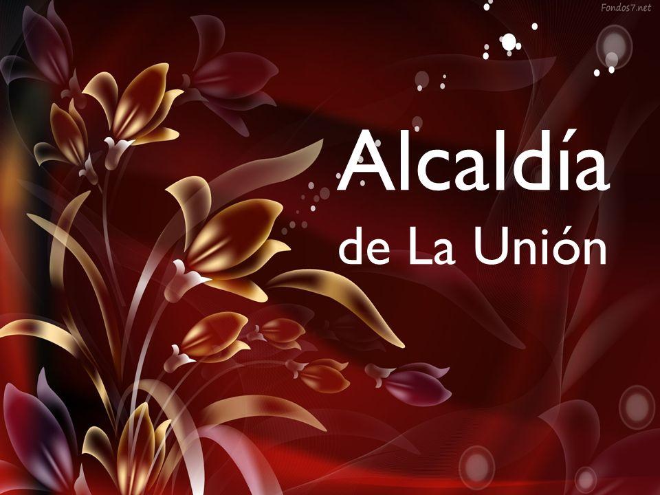 Alcaldía de La Unión