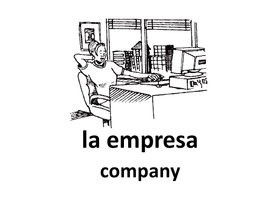 la empresa company 83