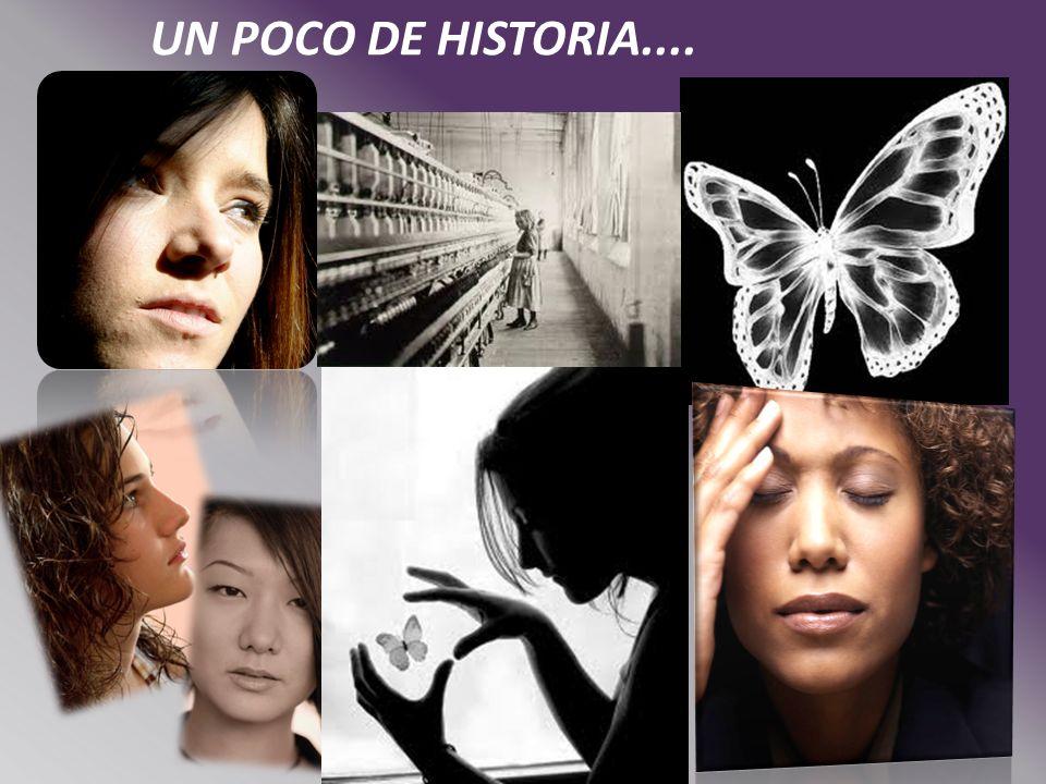 UN POCO DE HISTORIA....