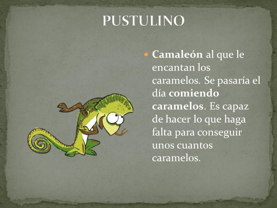 PUSTULINO