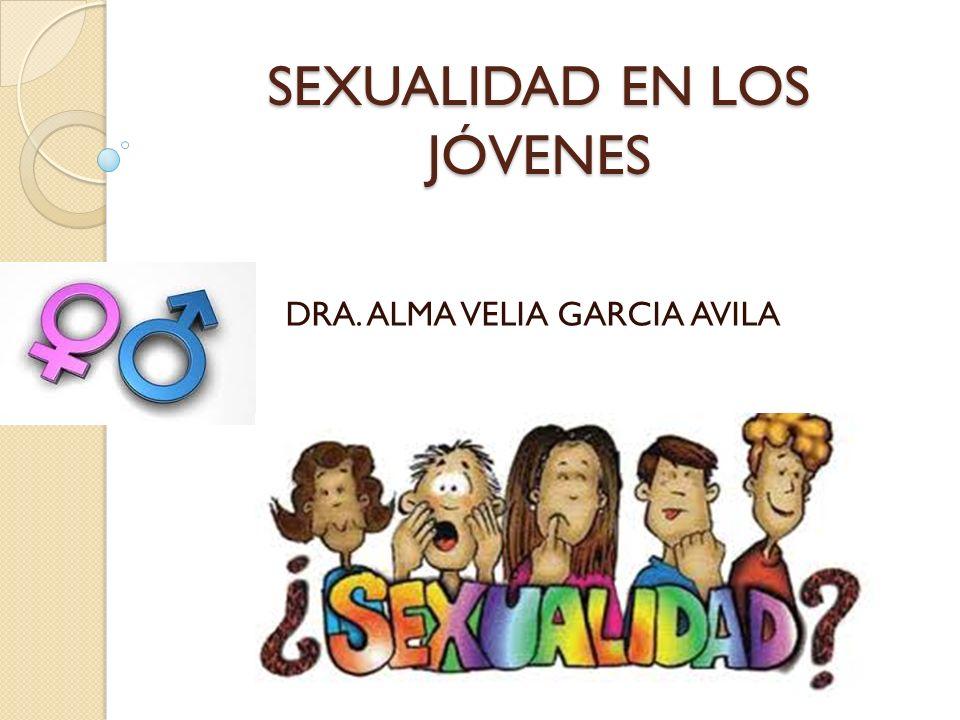 SEXUALIDAD EN LOS JÓVENES