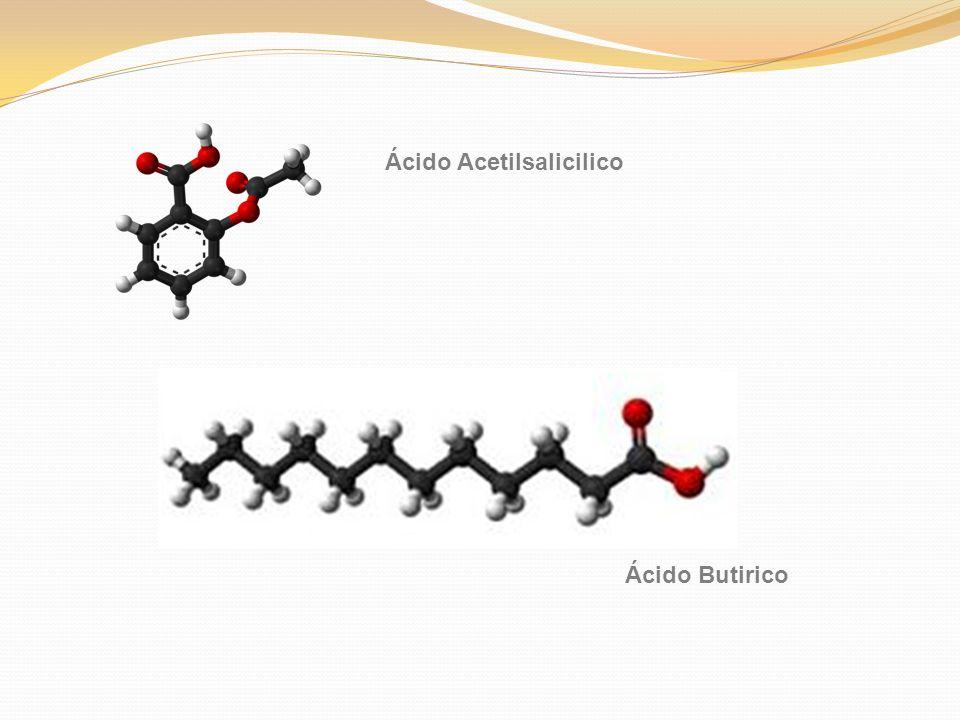 Ácido Acetilsalicilico
