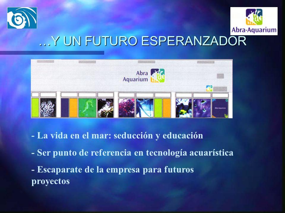 …Y UN FUTURO ESPERANZADOR