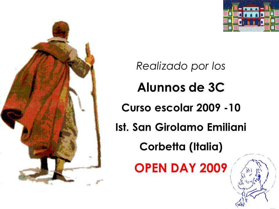 Ist. San Girolamo Emiliani