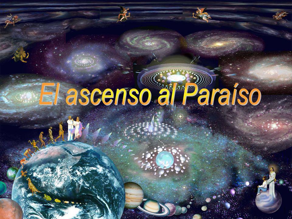 El ascenso al Paraíso
