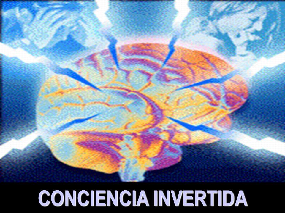 CONCIENCIA INVERTIDA