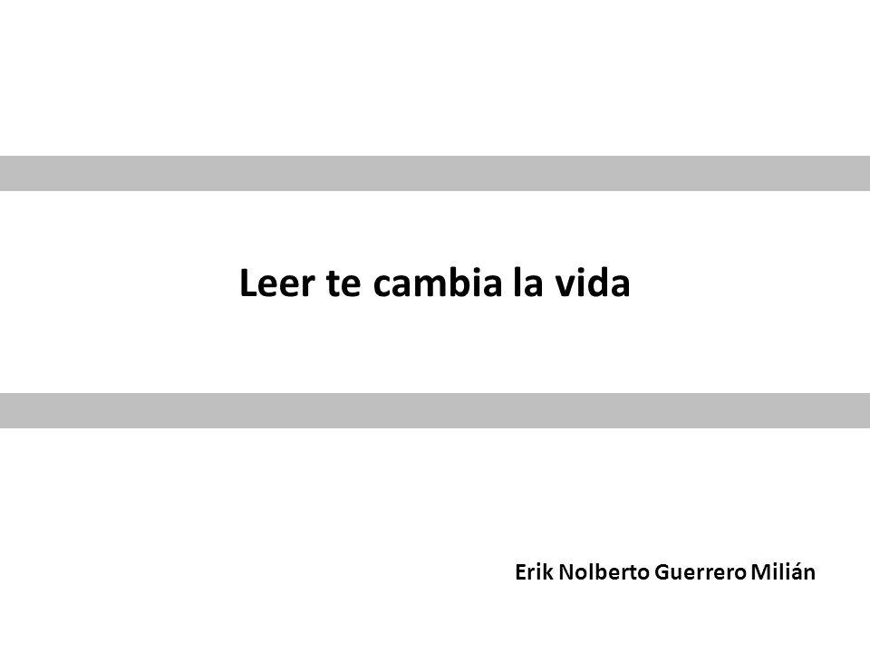 Erik Nolberto Guerrero Milián