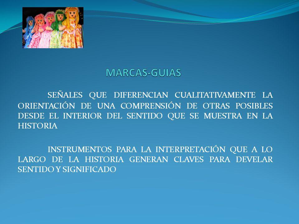 MARCAS-GUIAS
