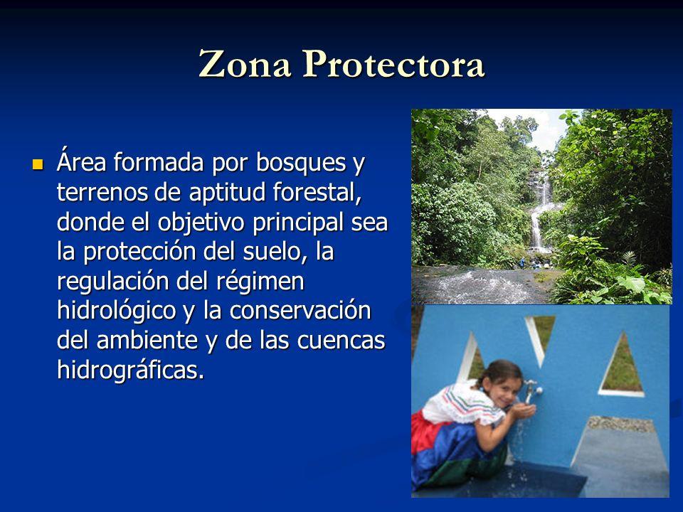 Zona Protectora