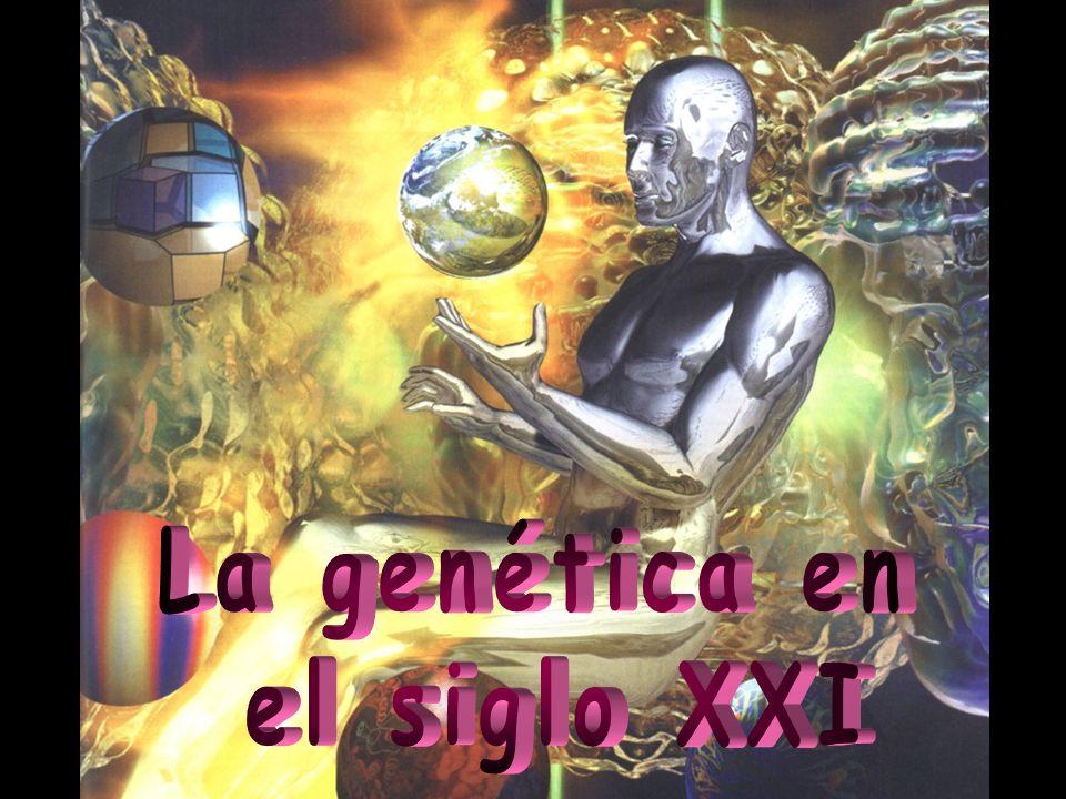 La genética en el siglo XXI