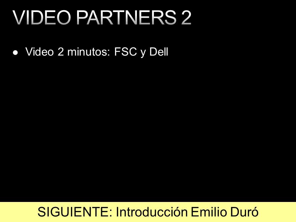 SIGUIENTE: Introducción Emilio Duró