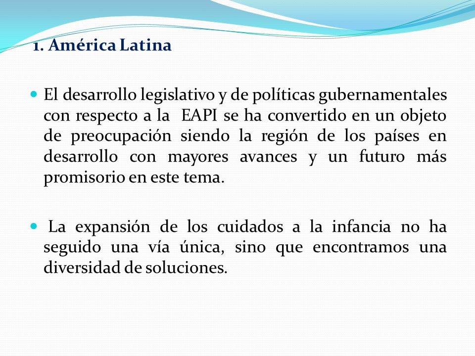 1. América Latina