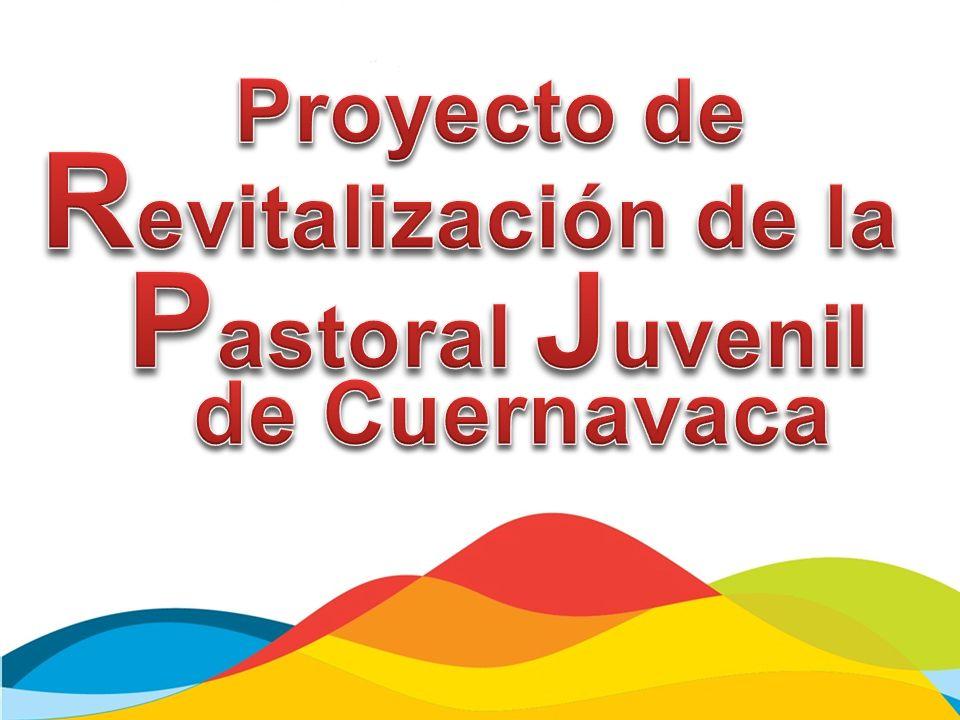Revitalización de la Pastoral Juvenil
