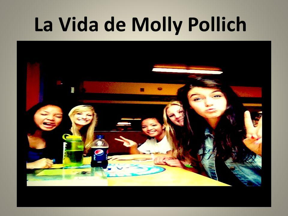 La Vida de Molly Pollich