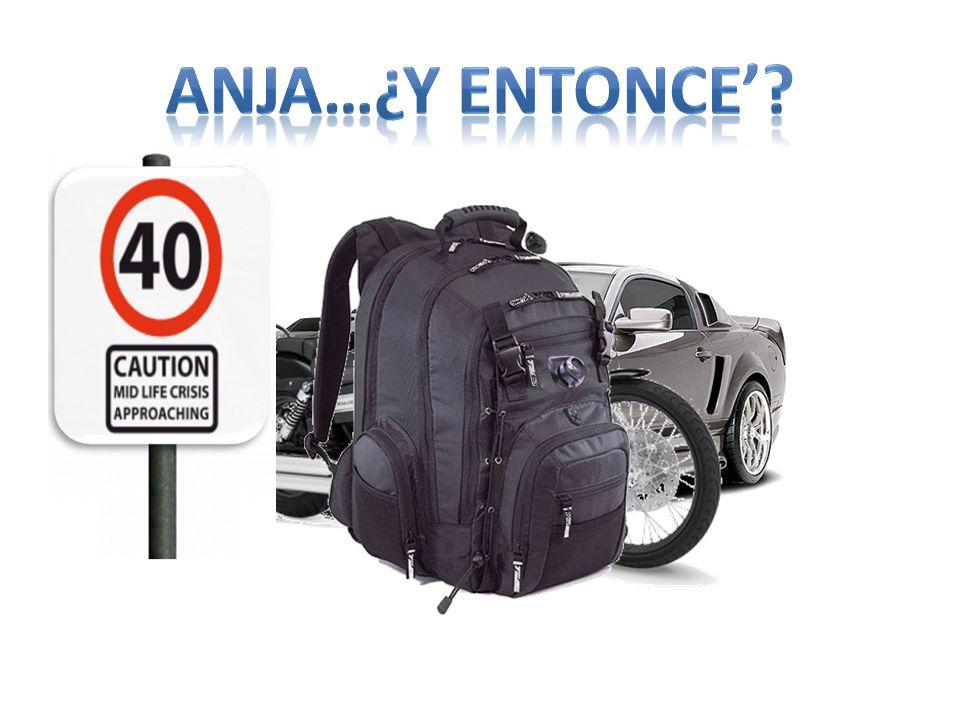 Anja…¿y entonce'