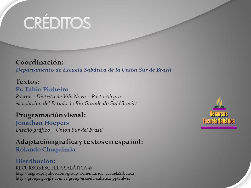 Adaptación gráfica y textos en español: