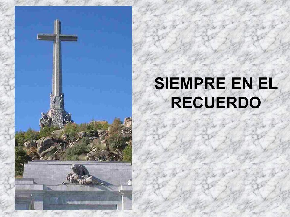 SIEMPRE EN EL RECUERDO