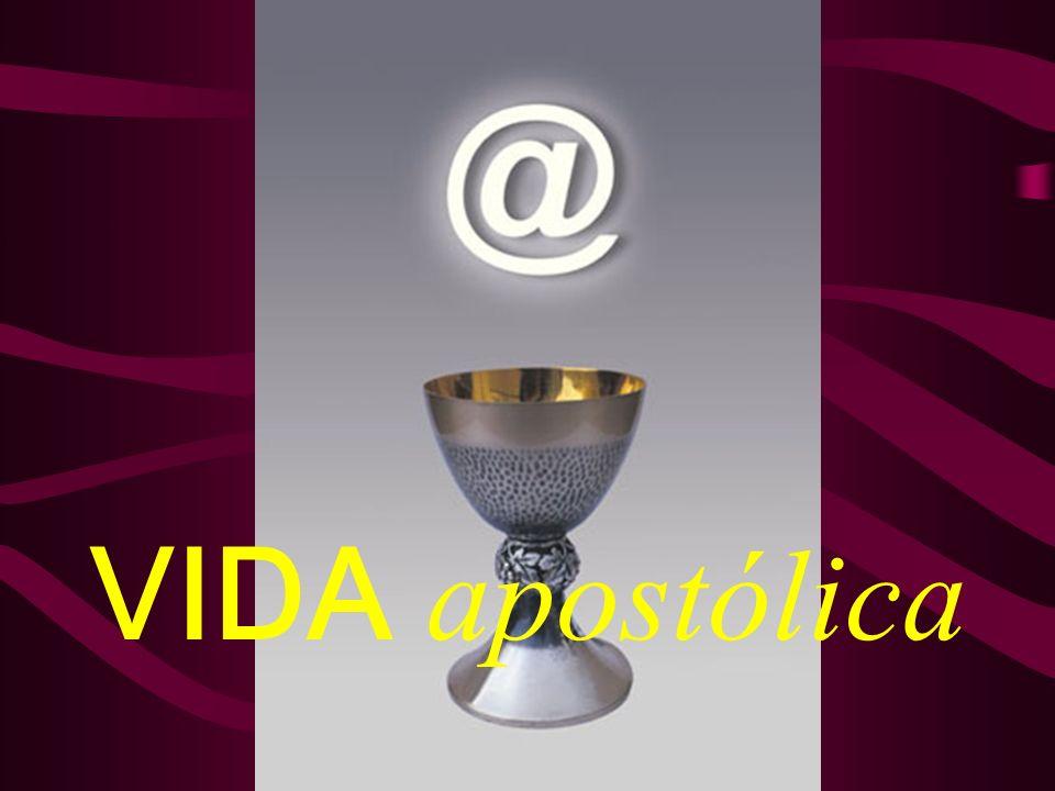 VIDA apostólica