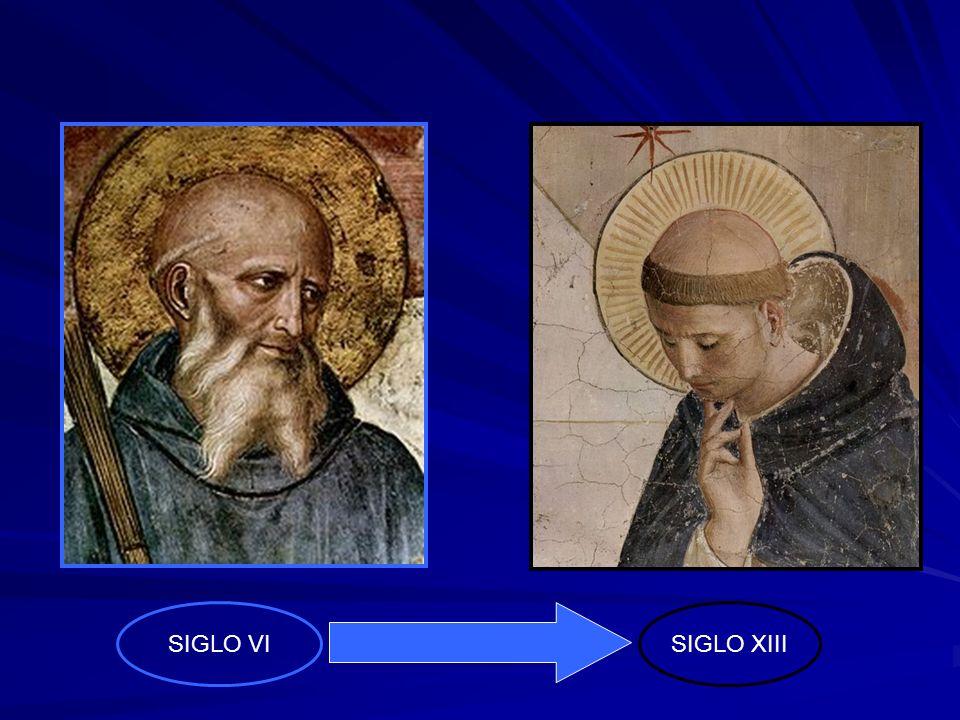 SIGLO VI SIGLO XIII