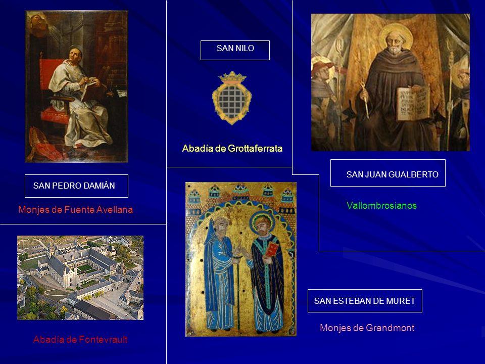 Abadía de Grottaferrata